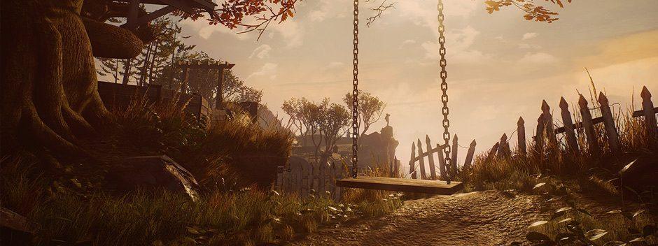 Las historias personales que dieron forma a la gran aventura What Remains Of Edith Finch para PS4 ya disponible