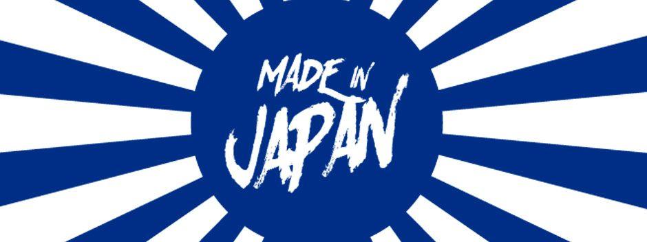 漫画   Made in Japan Games te presenta los mejores juegos de estética manga