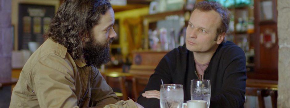7 cosas sobre Horizon Zero Dawn que salen de la conversación entre Neil Druckman de Naughty Dog y Hermen Hulst