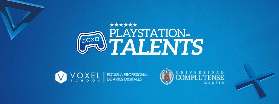 PlayStation Talents presenta junto a Voxel School y la UCM el Máster PlayStation Talents en Marketing, Comunicación y Gestión de Videojuegos