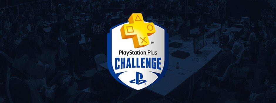 Conoce los nuevos PlayStation Plus Challenges de PlayStation League
