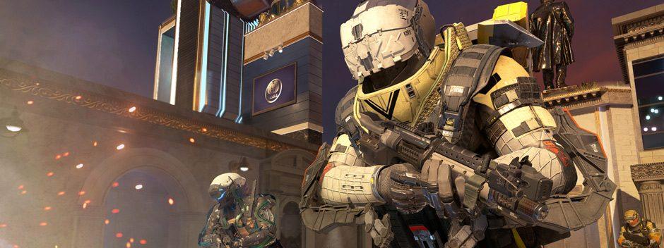 Lo último en PlayStation Store – Full Throttle Remastered, DLC de Call of Duty, Deformers y más