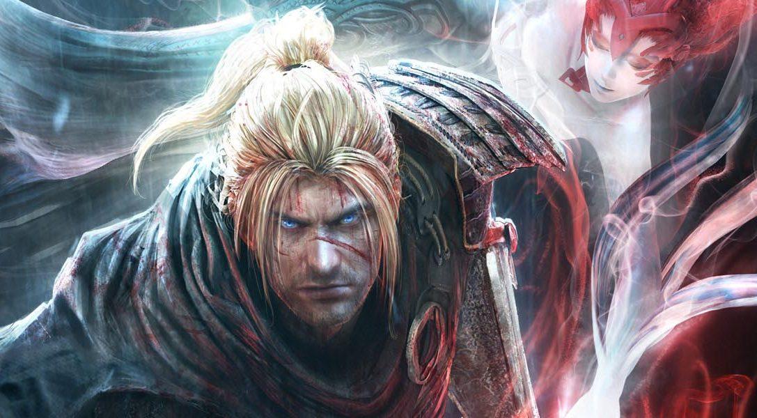 El Dragón del Norte – Team Ninja presenta al nuevo adversario del contenido descargable de Nioh