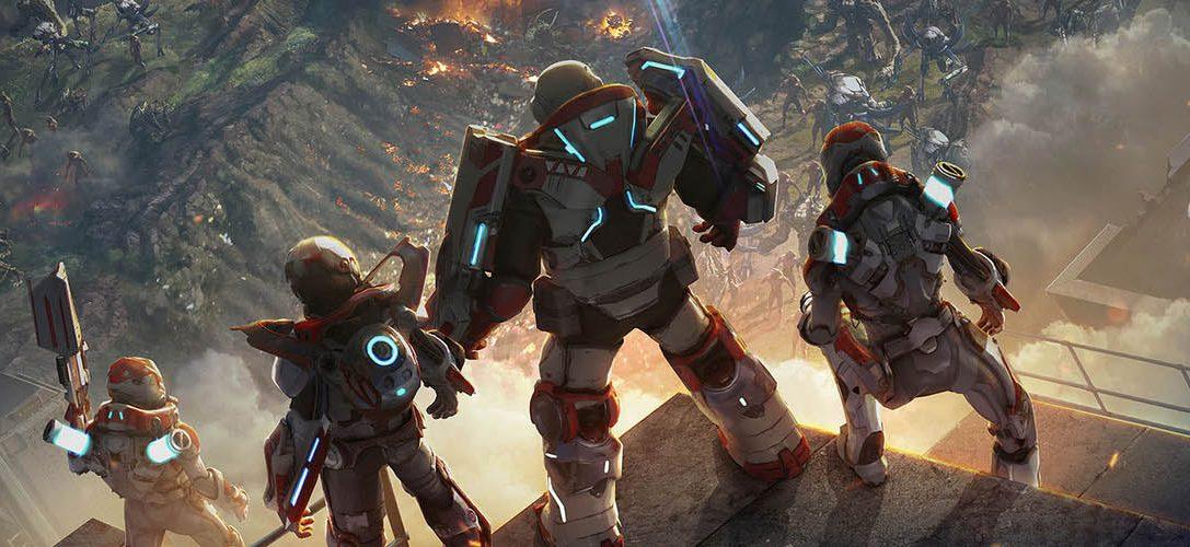 Alienation y Tales From The Borderlands son los juegos de PlayStation Plus para mayo