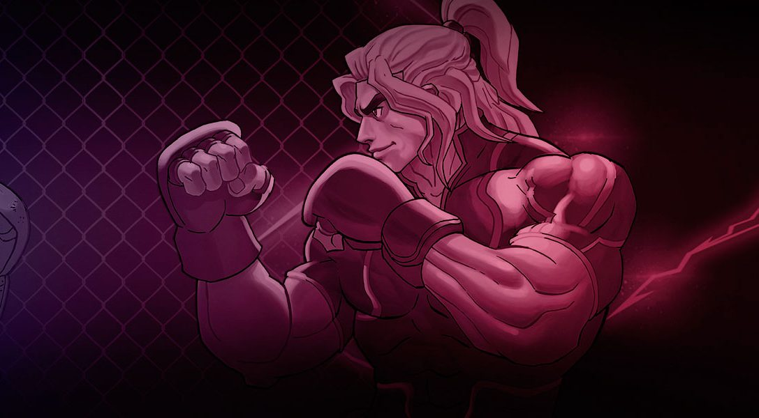 Clasificatorio Kumité Open Paris – Conoce el torneo de Street Fighter V de PlayStation League