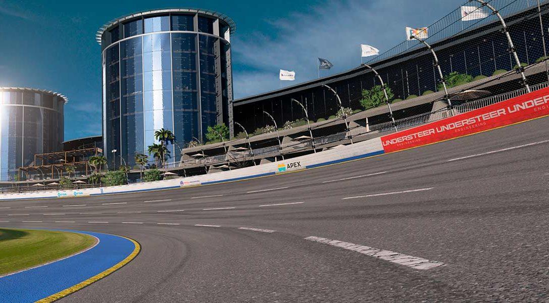 La Beta cerrada de Gran Turismo Sport comienza hoy
