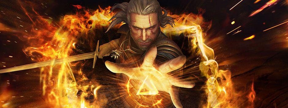 La beta pública de Gwent: The Witcher Card Game ya disponible para PlayStation 4