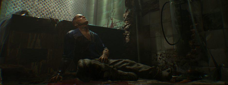 Piratea recuerdos en el juego de survival horror cyberpunk en 1ª persona Observer, disponible para PS4 este verano