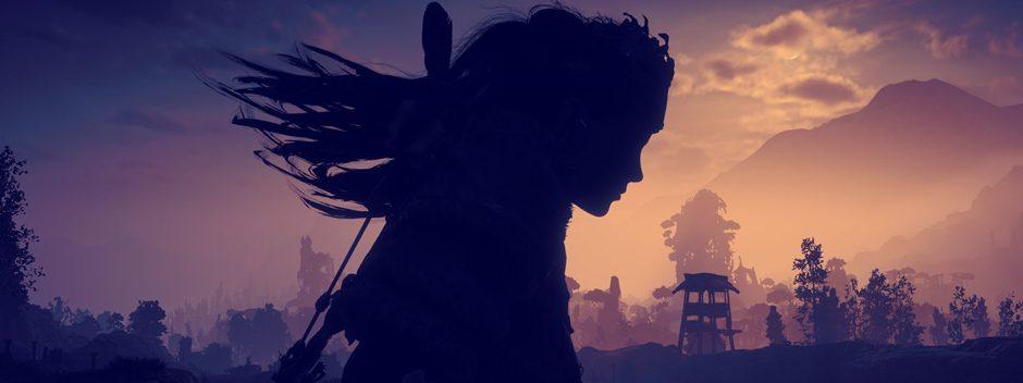 La nueva actualización del modo Foto de Horizon Zero Dawn llega la semana que viene