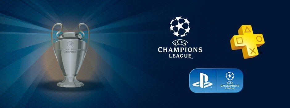Si eres de PS Plus puedes ganar dos entradas para la vuelta de semifinales de la Champions League