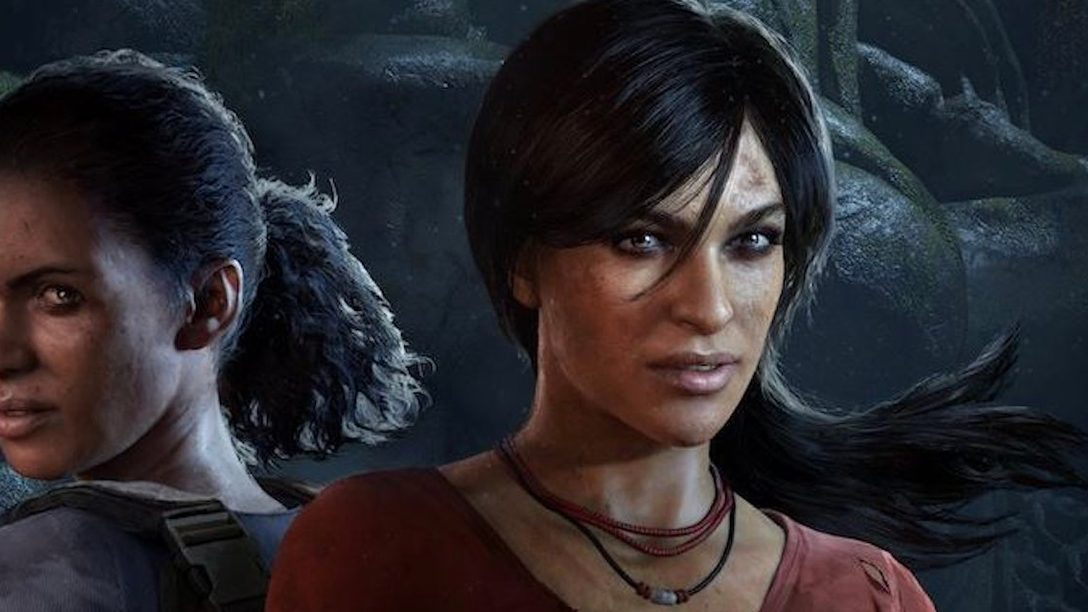 Mujeres Uncharted