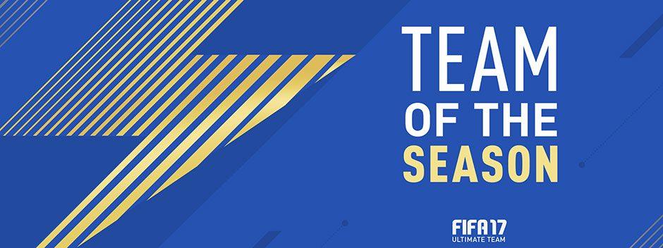 El Equipo de la Temporada de la Premier League inglesa ya está disponible durante una semana en FIFA17
