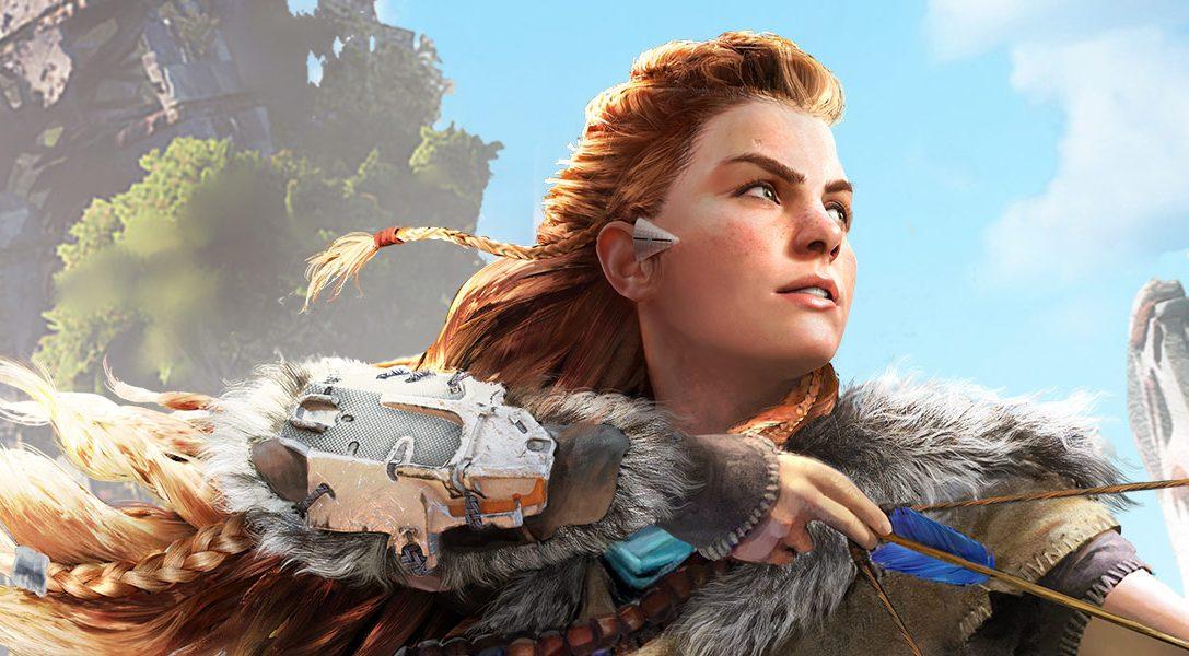 Horizon Zero Dawn a un precio increíble en PlayStation Store solo durante este fin de semana
