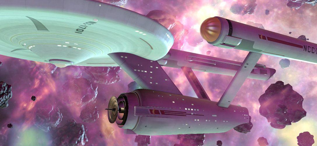 Lo último en PlayStation Store – Tekken 7, Star Trek: Bridge Crew y más