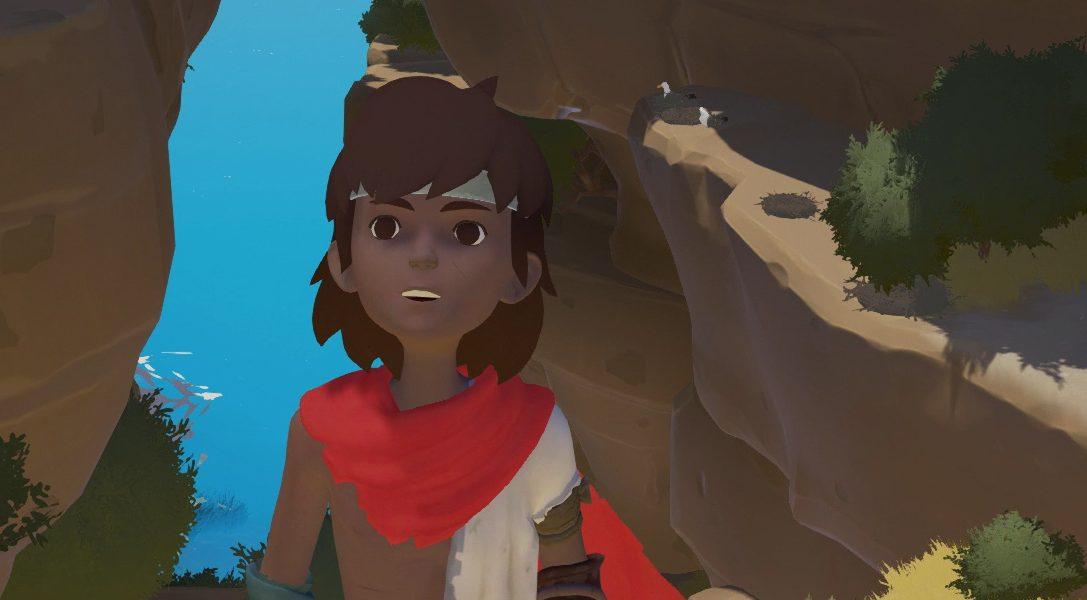 Lo último en PlayStation Store – Rime, la beta de Gwent y más