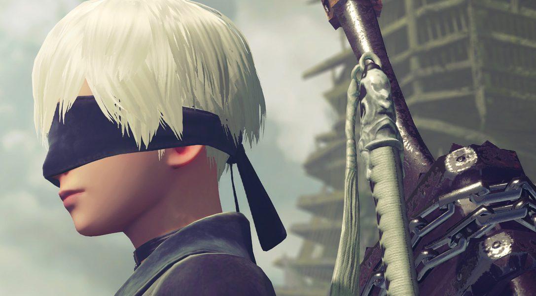 Hoy arrancan nuevos descuentos en PS Store – Ahorra en Nier Automata, Resident Evil 7, Doom y más