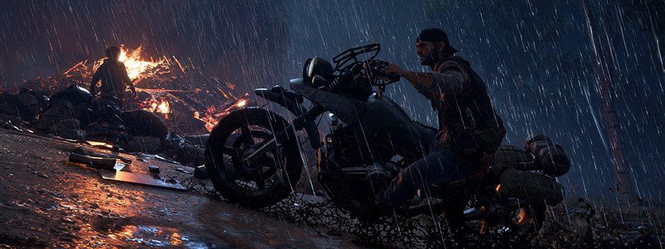5 cosas que hemos aprendido de una versión alternativa de la demo de Days Gone en el E3