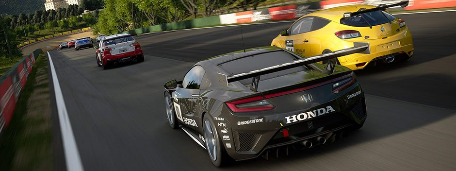 E3 2017 | Gran Turismo Sport llega a PS4 este otoño – no te pierdas el nuevo tráiler