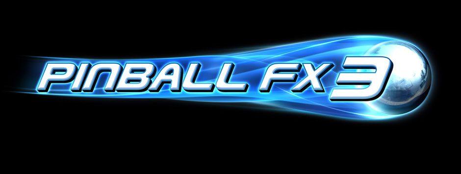 Pinball FX3, anunciado para PS4, promete ser el mayor juego de pinball jamás creado