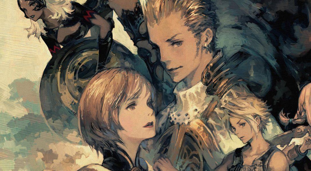 Regresa al mundo de Ivalice y la resistencia con el nuevo tráiler de Final Fantasy XII The Zodiac Age