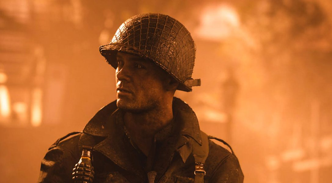 6 preguntas de los fans sobre Call of Duty WWII a Sledgehammer Games