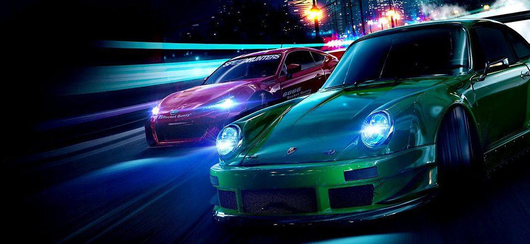 Nuevas ofertas en PlayStation Store – Need For Speed, SOMA, Snake Pass y más