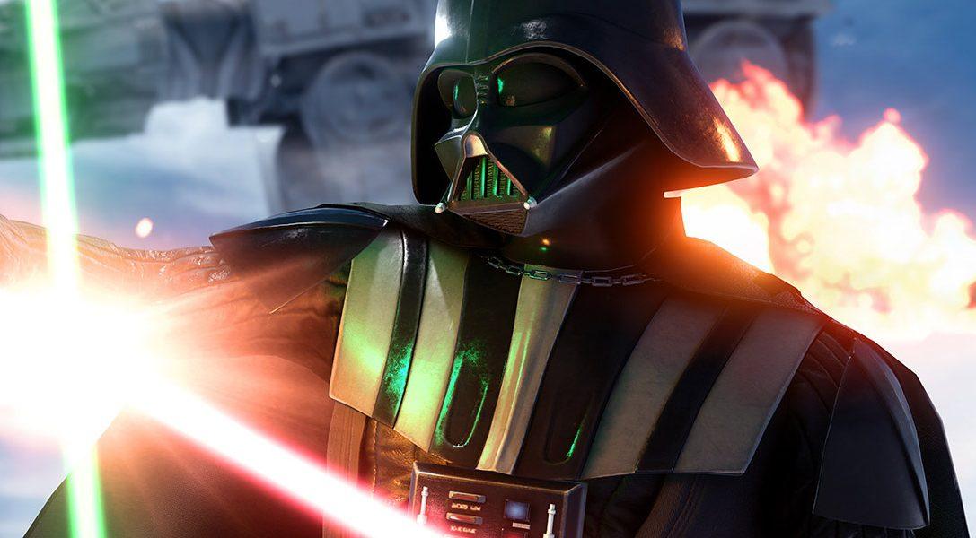 Únete a PS Plus y consigue gratis Star Wars Battlefront Premium Edition