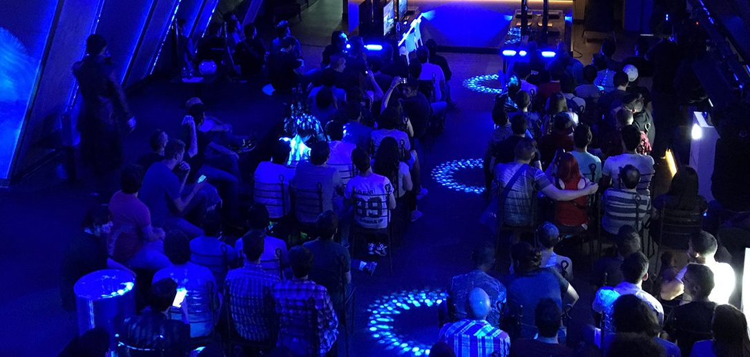 #E3MadridPS4 – Volvemos a traer el E3 a Madrid con una espectacular fiesta