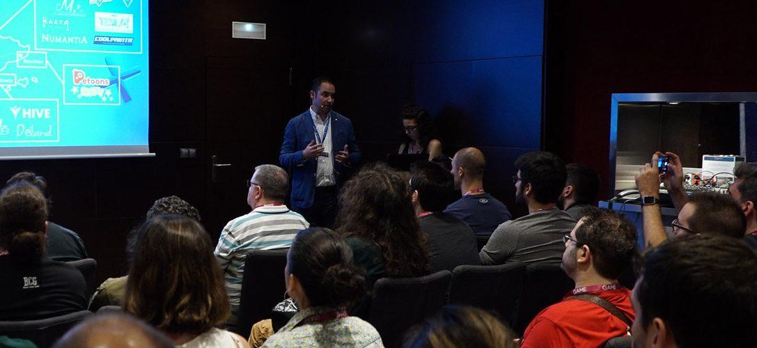 Cerca de 20 estudios españoles participan en Gamelab de la mano de PlayStation Talents