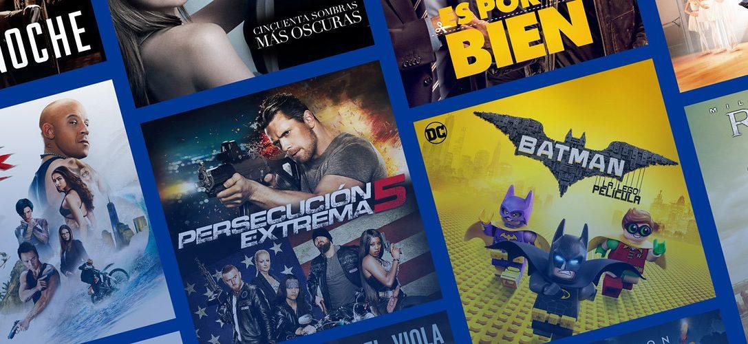Presentamos la nueva experiencia de TV y vídeo para PS4 que se lanza hoy