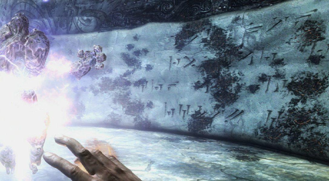 Cómo es jugar a Elder Scrolls V: Skyrim en PlayStation VR