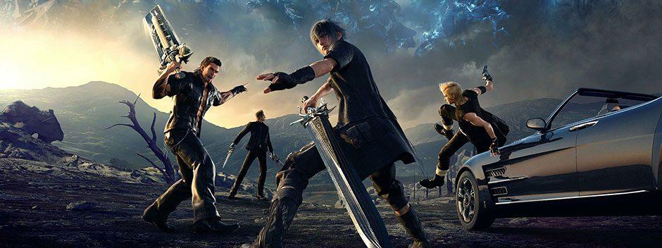 La promoción Grandes Éxitos en Japón de PlayStation Store arranca hoy