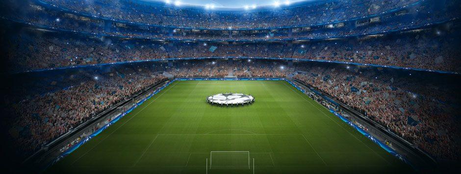 Disfruta en directo de la Supercopa de Europa de la UEFA con PlayStation Plus