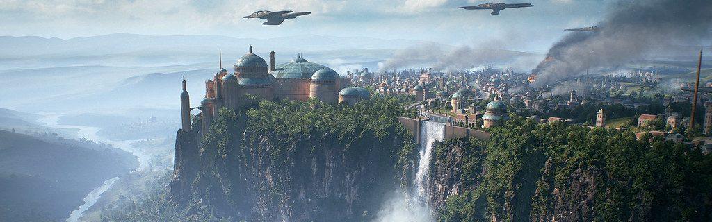 La beta abierta de Star Wars Battlefront II comenzará a principios de octubre