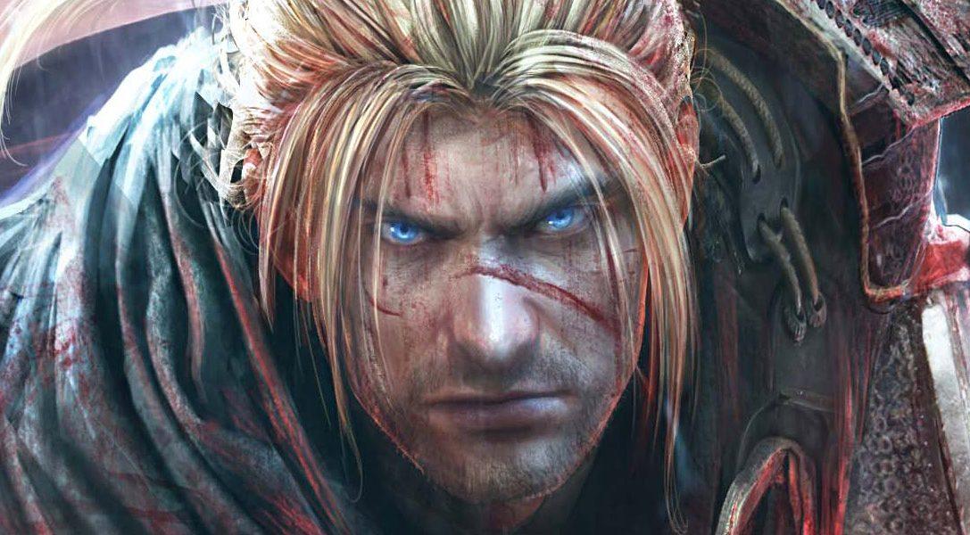 Honor Sublevado, el segundo DLC de Nioh, llegará el 25 de julio a PS4