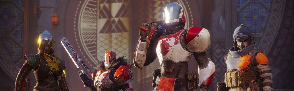 Destiny 2 – La beta abierta se acerca a su lanzamiento en PS4 este mes