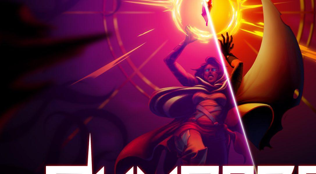 Sundered llega hoy a PS4 – averigua cómo jugar como todo un experto