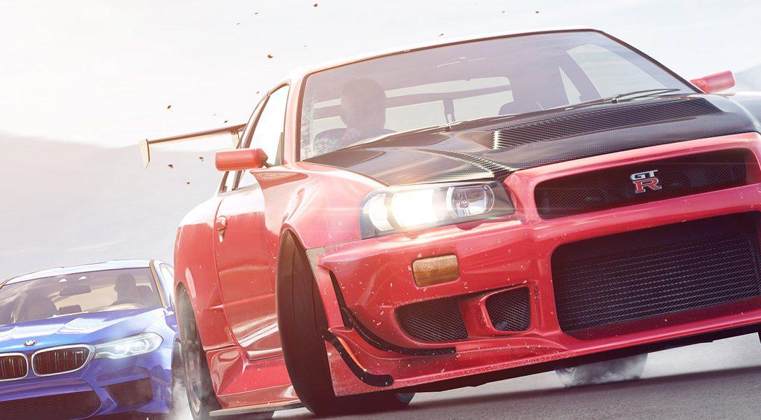 Transforma un coche abandonado en un supercoche con los Derelicts de Need for Speed Payback