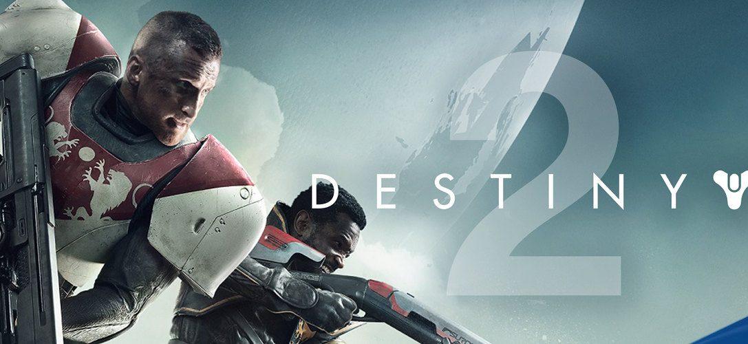 Beta Destiny 2 – Participa en nuestro concurso para PlayStation Plus y gana premios dignos del mejor Guardián