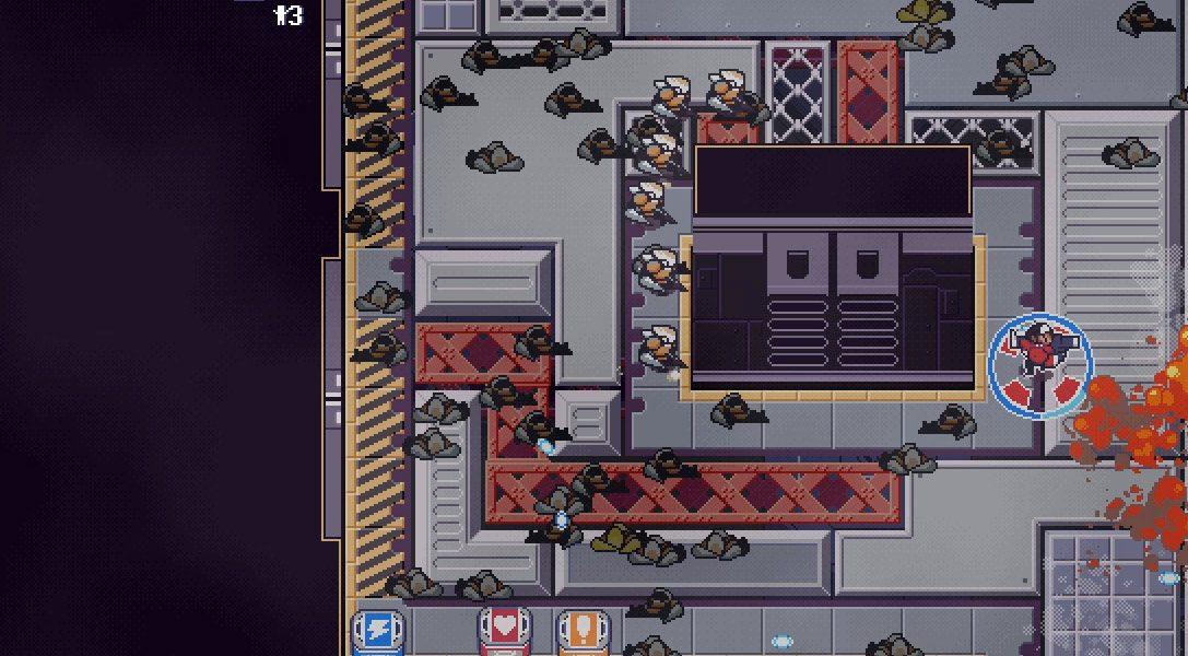 Todo lo que tienes que saber sobre Circuit Breakers, el juego de disparos cooperativo de doble joystick