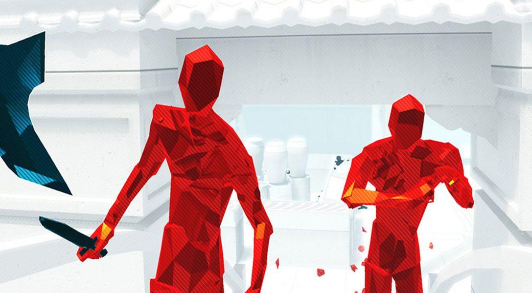 Lo último en PlayStation Store – Superhot VR, Yonder: The Cloud Catcher Chronicles, Children of Zodiarcs