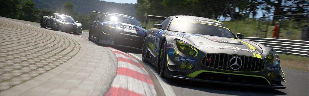Gran Turismo Sport llegará en exclusiva a PS4 el 18 de octubre