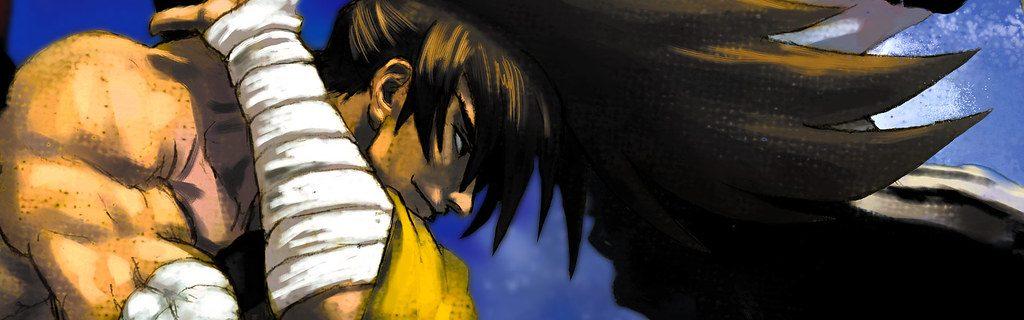 La versión extendida del clásico arcade Samurai Shodown V Special debuta en PS4 y PS Vita