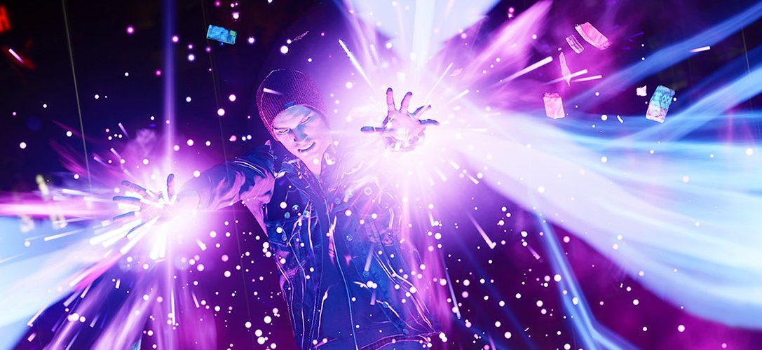 PlayStation Plus en septiembre – Infamous: Second Son, RIGS y Child of Light