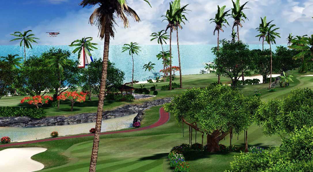 Everybody's Golf llega mañana a PS4