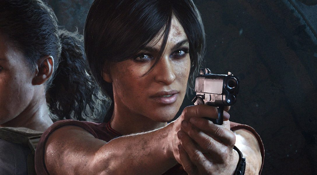 Unas palabras de Naughty Dog sobre el lanzamiento de Uncharted: El Legado Perdido