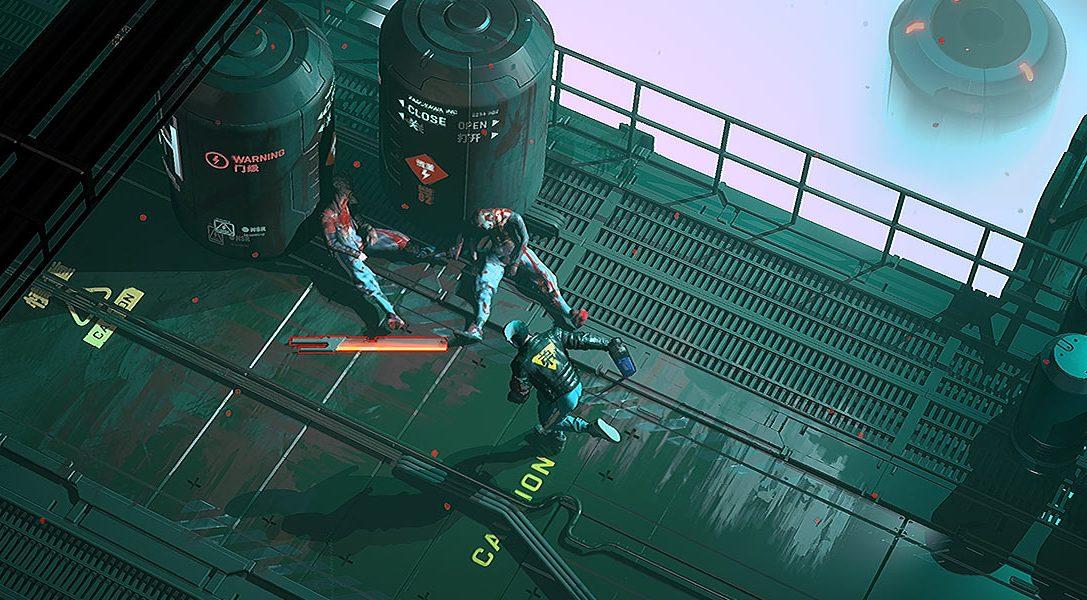 Cómo la tecnología armamentística te permitirá enfrentarte a lo que sea en la historia cyberpunk Ruiner