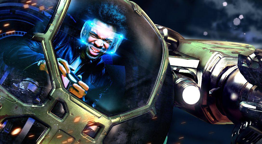 Pon a prueba tu habilidad en el combate espacial con la demo de Starblood Arena para PS VR que se publica hoy