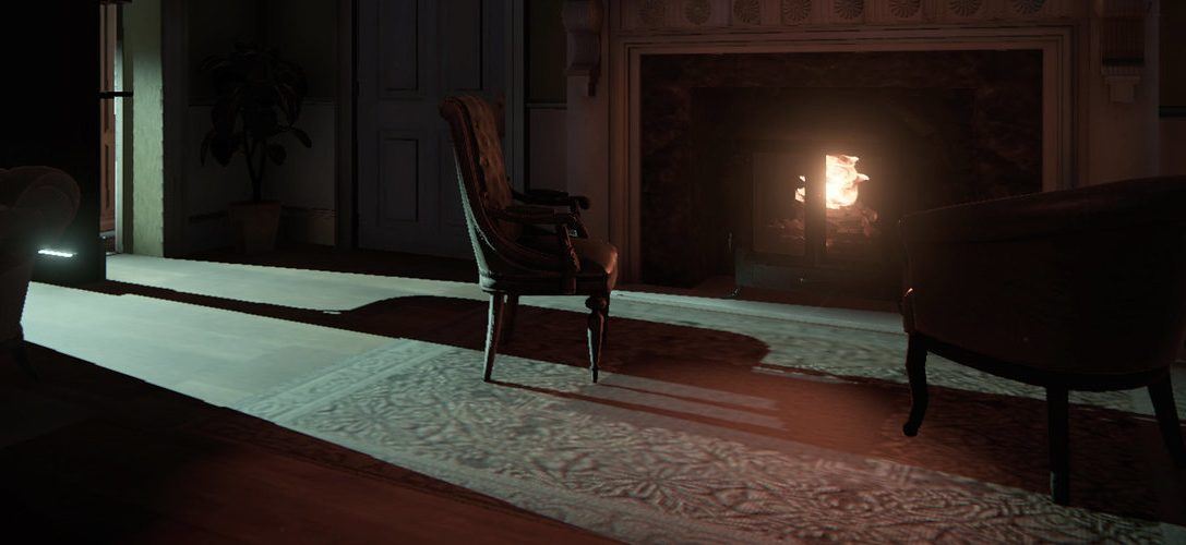 Los sustos en PS VR del juego de terror para PS4 Don't Knock Twice, disponible en septiembre