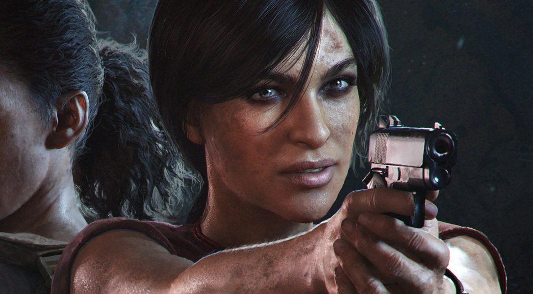Cómo Uncharted: El Legado Perdido redefine el enfoque narrativo de la serie
